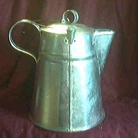 7 Quart Coffee Pot