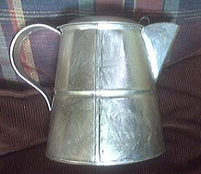 Coffee Pot #5
