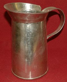 Quart Measure